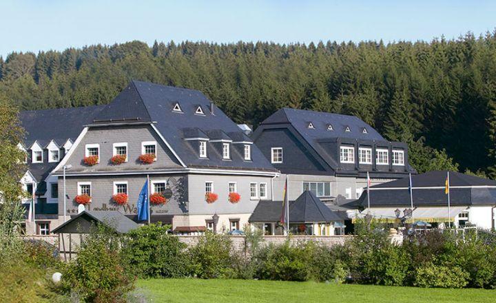Sporthotel Landhaus Wacker, Wenden, Region Sauerland
