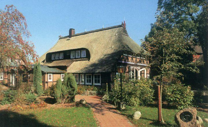 Ferien- & Reitsport-Hotel BRUNNENHOF, Suhlendorf, Region Uelzen & Umland