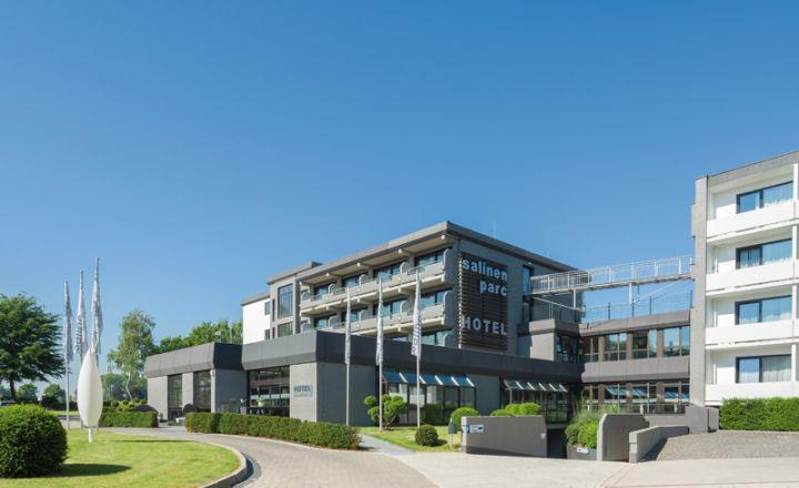 salinenparc Design Budget Hotel, Erwitte, Region Sauerland