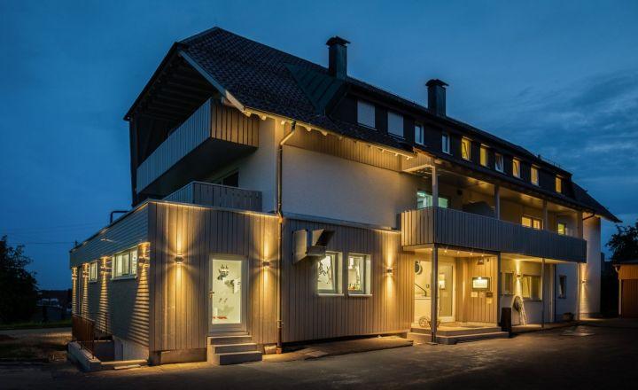 Hotel Restaurant Sonnenhof, Neuweiler-Breitenberg, Region Nordschwarzwald