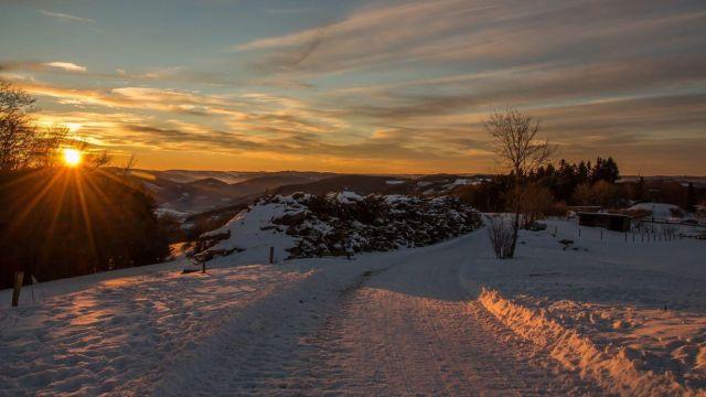 Weihnachtsduft & Feuerwerk - Kurzurlaub Hochsauerland