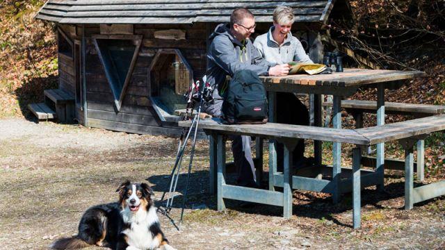 Tierisches Wandervergnügen - Kurzurlaub Hochsauerland