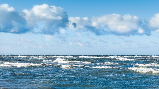 Wellness am Meer - Kurzurlaub Ostfriesland