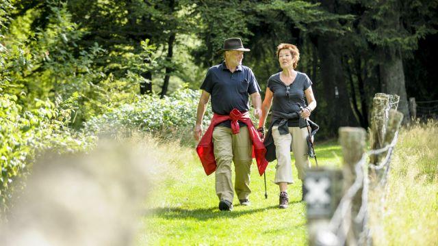 Rothaarsteig zum Kennenlernen - Kurzurlaub Hochsauerland
