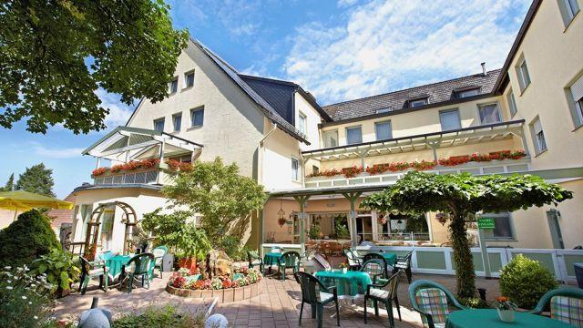 WARSTEINER BIERPARTY - Kurzurlaub Sauerland