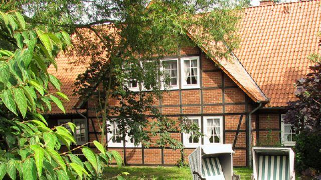 Brunnenhof Weekend - Kurzurlaub Uelzen & Umland