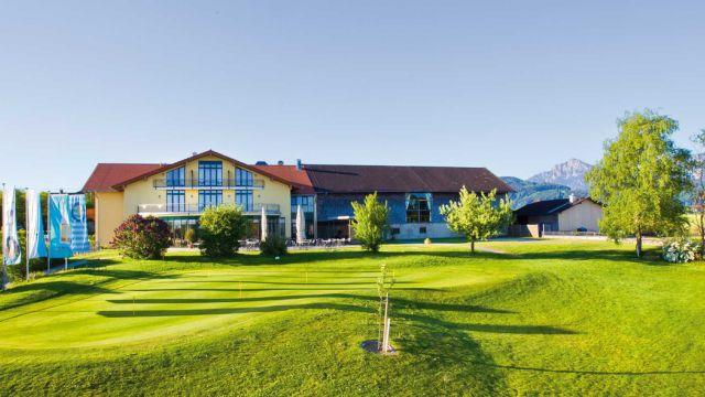 2 Tage-Spezial - Kurzurlaub Berchtesgadener Land