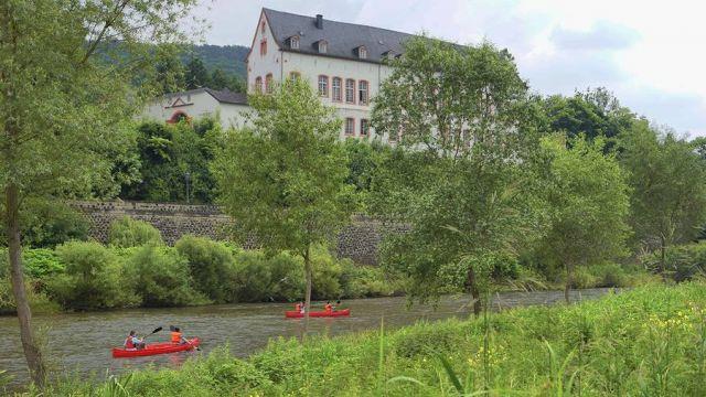 Schlemmer-Wochenende auf der Burg - Kurzurlaub Südeifel