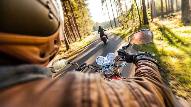 Das Biker-Arrangement im Harz - Kurzurlaub Harz