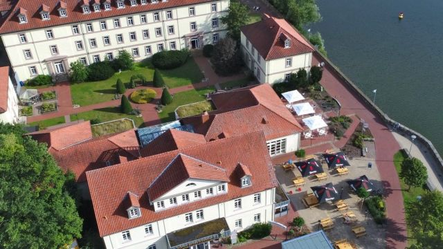Weser-Rattenfänger-Wochenende - Kurzurlaub Weserbergland