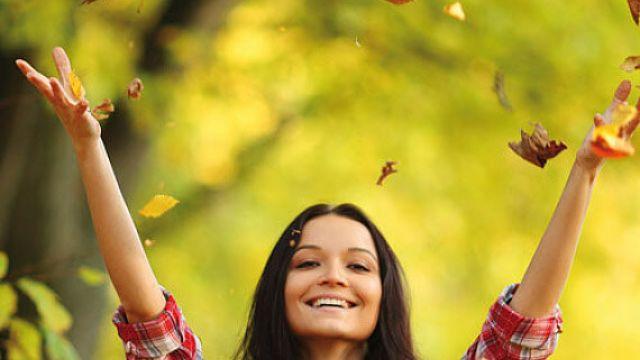 Happy-Herbst - Kurzurlaub Nordschwarzwald