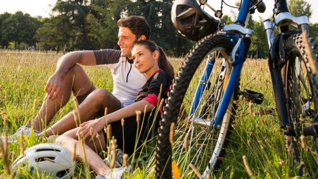 Mosel – ein muss für jeden Radfahrer - Kurzurlaub Untermosel