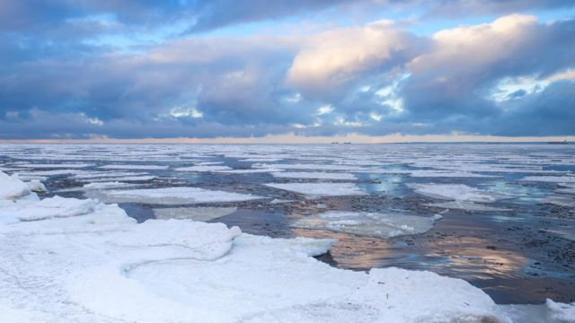 Winterzauber an der Nordsee - Kurzurlaub Ostfriesland
