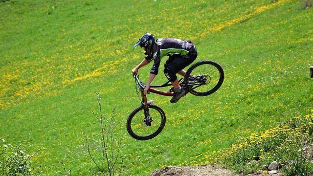 Bike-Turn mit Freunden - Kurzurlaub Sauerland