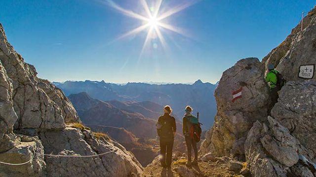 Wanderwoche rund um Watzmann und Königssee - Kurzurlaub Berchtesgadener Land