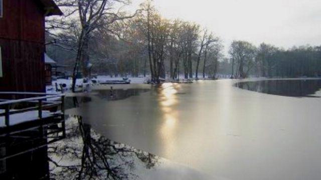 Winterzauber in der Heide - Kurzurlaub Lüneburger Heide