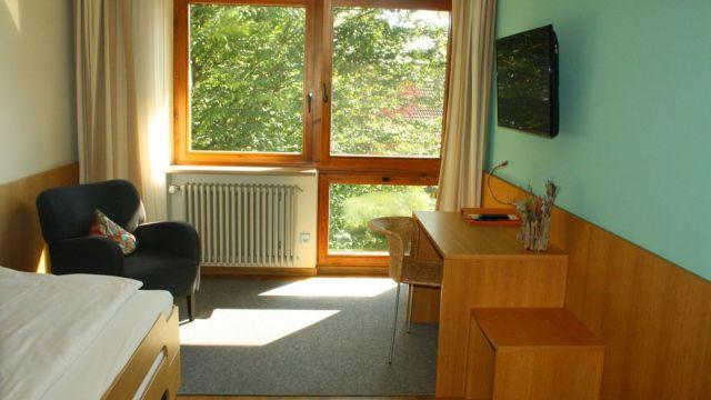 Gästehaus St. Theresia, Eriskirch, Region Bodensee