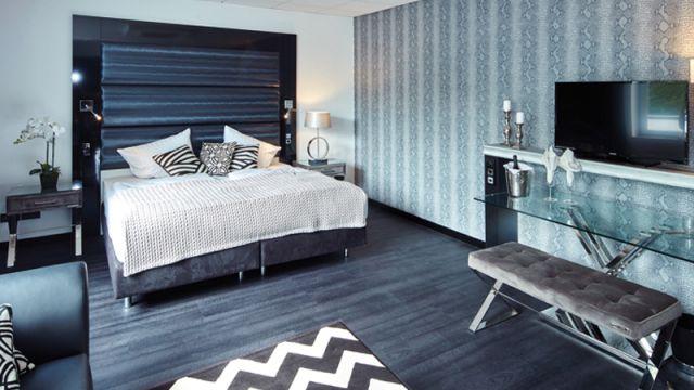 Angebote kurzreisen im sauerland kurhaus design boutique for Design boutique hotel kurhaus salinenparc erwitte