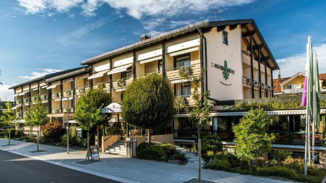 Wunsch Hotel Mürz, Bad Füssing, Region Bayerischer Wald