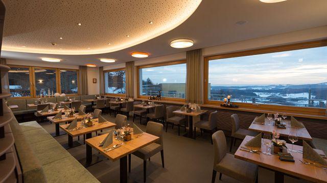 Thula Wellnesshotel, Lalling, Region Bayerischer Wald