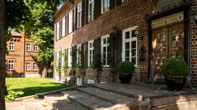 Romantik Hotel Gutshaus Ludorf, Ludorf, Region Müritz