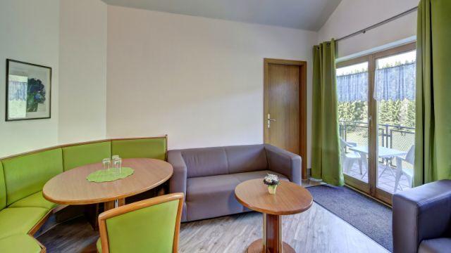 Village Hotel Bayerischer Wald, Neukirchen, Region Bayerischer Wald