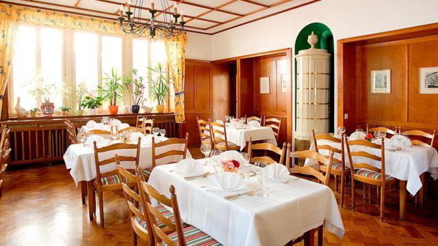Dom Hotel St. Blasien, St. Blasien, Region Südschwarzwald