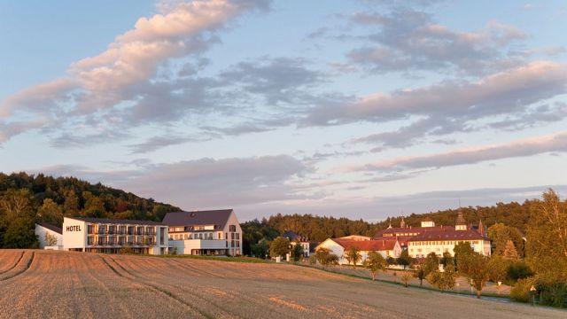 Hotel St. Elisabeth Kloster Hegne, Allensbach-Hegne, Region Bodensee