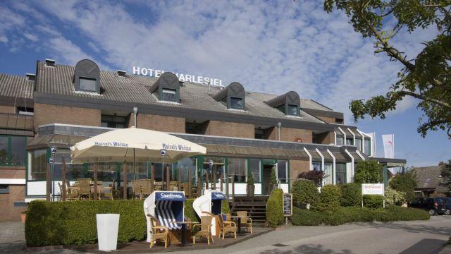 Nordsee-Hotel Harlesiel, Harlesiel, Region Ostfriesland