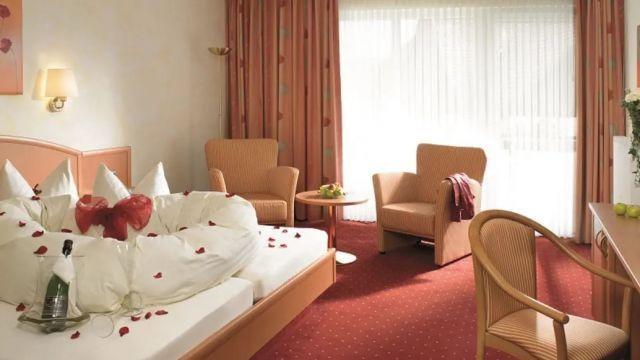 Flair Hotel Werbetal  , Waldeck/Nieder-Werbe, Region Edersee