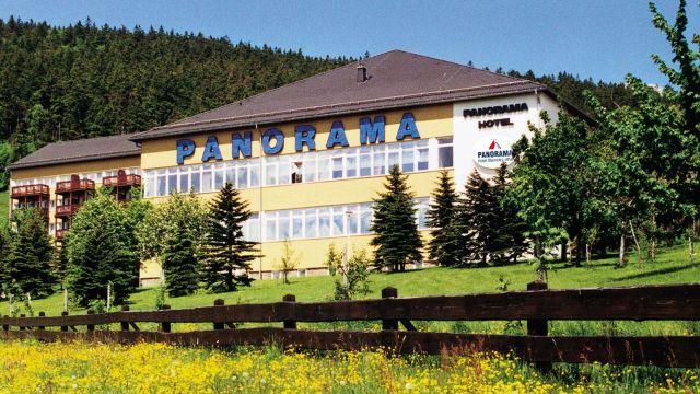 Panorama Hotel Oberwiesenthal, Oberwiesenthal, Region Fichtelberg