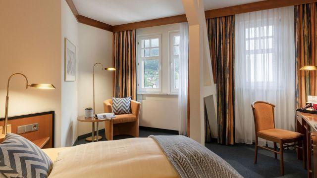 Hotel Neustädter Hof, Schwarzenberg, Region Montanregion