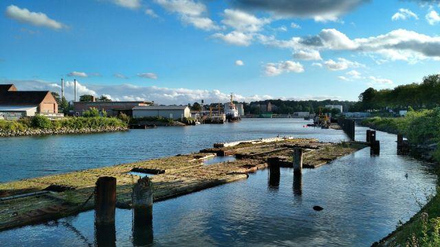 Urlaub Kieler Bucht