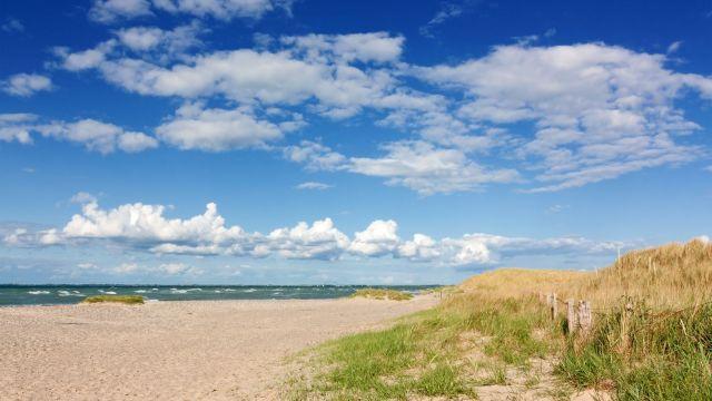 Urlaubsregion Kieler Bucht