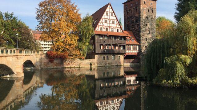 Urlaubsregion Nürnberg & Umland