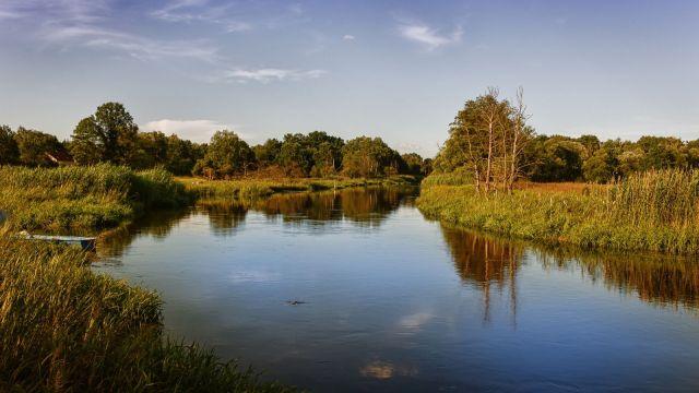 Urlaubsregion Oder-Spree-Seengebiet