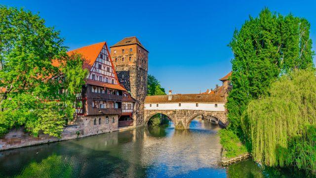 Reiseziele Mittelfranken