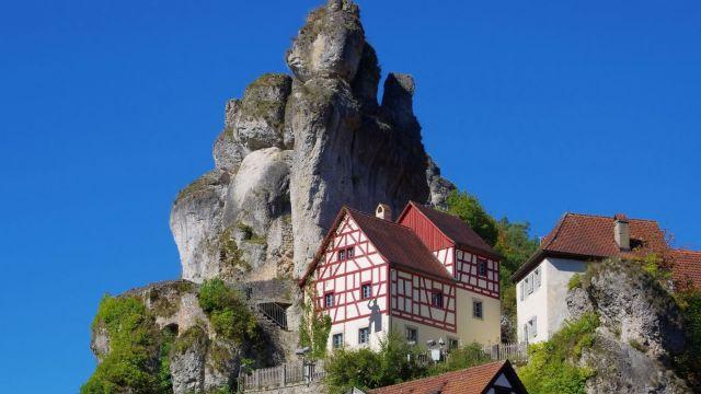 Reiseziele Oberfranken