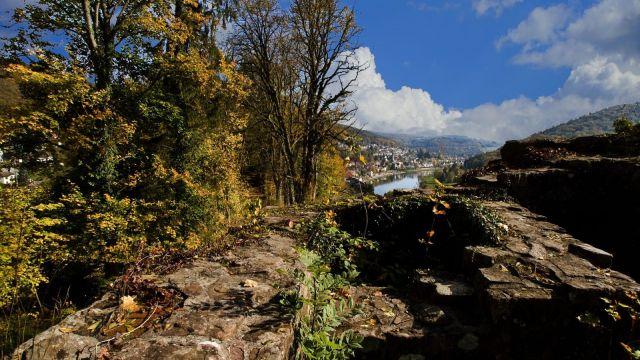 Reiseziel Odenwald