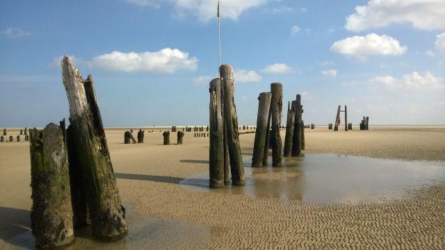 Reiseziel Wangerooge