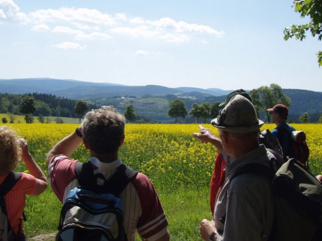 Wanderlust Erzgebirge - Kurzurlaub Montanregion