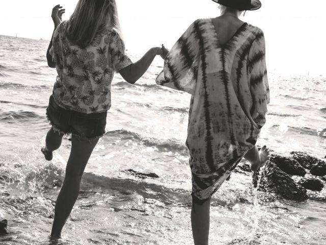 Zweitakt - Wellness für beste Freundinnen - Kurzurlaub Bodensee