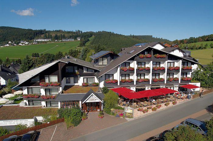 Sporthotel Zum Hohen Eimberg, Willingen (Upland), Region Sauerland