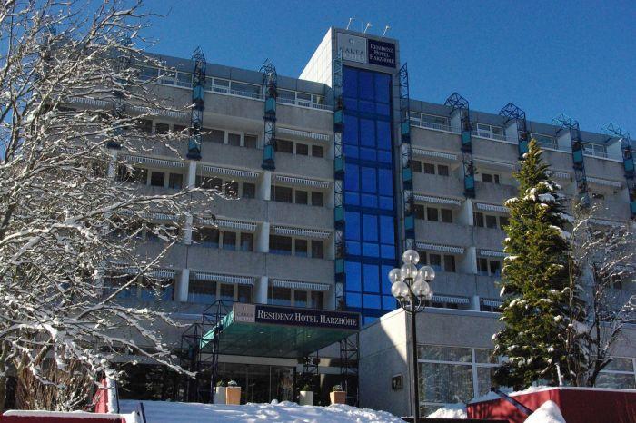 Residenz Hotel Harzhöhe, Goslar, Region Oberharz