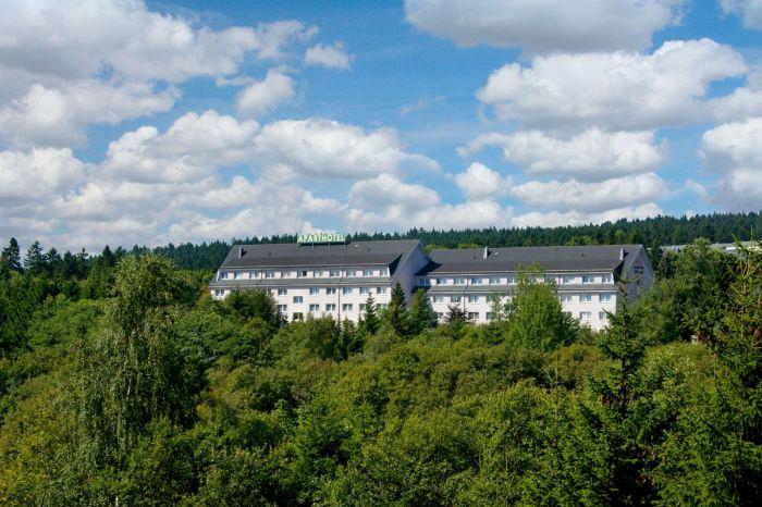 Aparthotel Oberhof, Oberhof, Region Thüringer Wald