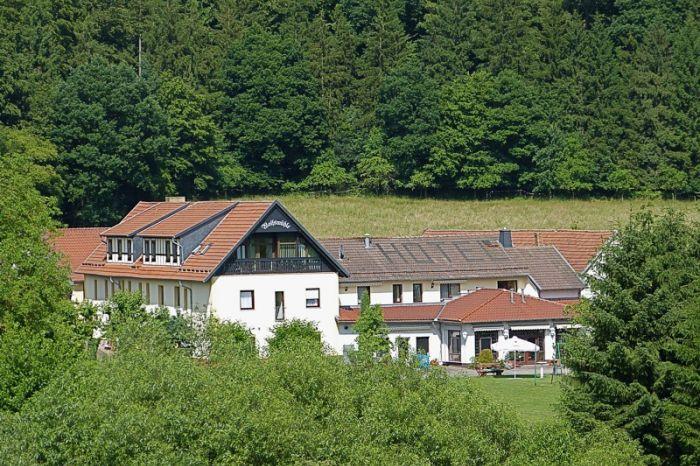 Ferienhotel Wolfsmühle, Nordhausen, Region Südharz