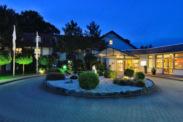 Landhotel Schnuck, Schneverdingen, Region Heidekreis