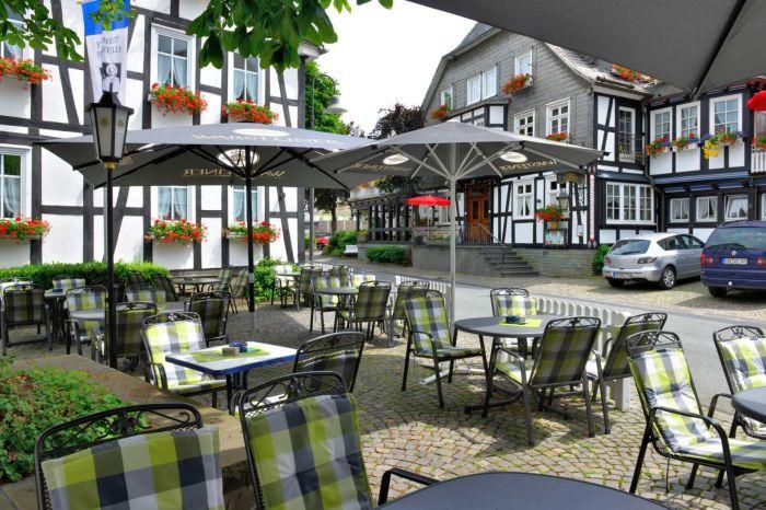 Landhotel Albers, Schmallenberg-Bödefeld, Region Hochsauerland