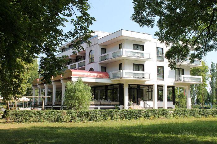 Reichel's Parkhotel, Bad Windsheim, Region Mittelfranken