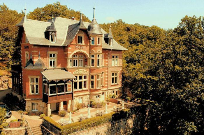 Villa Viktoria Luise Boutique Hotel, Blankenburg (Harz), Region Ostharz